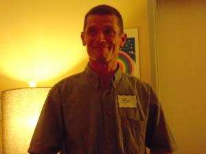 Our Speaker Bo Nielson